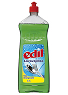 Edil washing-up liquid Ultra 1300 ml.