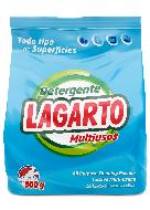 Detergente Lagarto Multiusos 500g