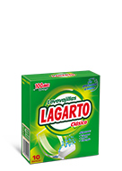 Lagarto dishwasher classic tablets 10 u.