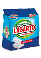 Blanqueador Percarbonato Lagarto 700g
