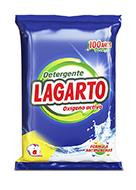 Detergente Lagarto Oxígeno Activo 6 Lavados