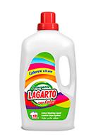 Detergente Lagarto Ropa Color 18 Lavados