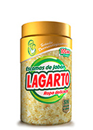 Lagarto natural hypoallergenic soap flakes