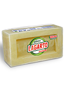 Jabón Lagarto Natural 250g