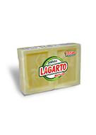 Jabón Lagarto Natural 2X150g