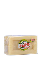 Lagarto natural soap