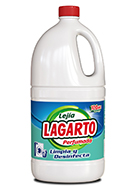 Lagarto scented bleach