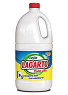 Lagarto Bleach multipurpose