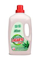 Suavizante Lagarto Clásico Aloe 18 Lavados