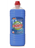 Lagarto concentrated blue fabric softener