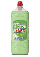 Lagarto concentrated cologne-scented fabric softener