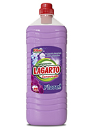 Lagarto concentrated flower-scented fabric softener