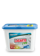 Lagarto Platinum  washing capsules