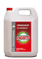 Lagarto Professional Floor cleaner