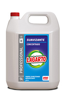 Lagarto Professional fabric softener blue