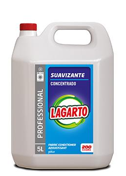Lagarto Professional fabric softener blue