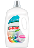 Lagarto Platinum detergent for White And Colored Clothing