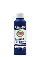 (Español) Azulete Lagarto 250 ml