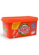 Lavavajillas Lagarto Todo en Uno 100 Ud.