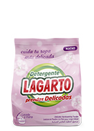 Lagarto Delicates Handwashing Powder