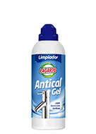 Limpiador Antical Gel Lagarto 750 ml