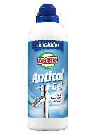 Limpiador Antical Gel Lagarto 750 ml