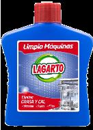 Limpia Máquinas Lavavajillas Lagarto 250 ml