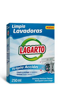 Lagarto Washing Machine Cleaner