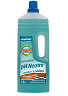 Lagarto pH-neutral household cleaner
