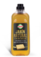 Lagarto Savon Liquid Naturel